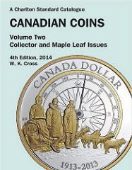 NEW BOOK: CANADIAN COINS VOLUME 2: COLLECTOR & MAPLE LEAF ISSUES