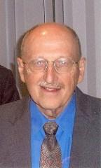 GEORGE A. MERZ, 1939-2013
