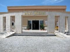 THE MUSEUM OF MILETUS, TURKEY