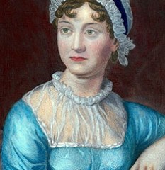 PROTESTS DRIVE BANK OF ENGLAND TO JANE AUSTEN
