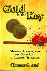 NEW BOOK: GOLD IS THE KEY