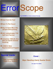 THE ERRORSCOPE JULY/AUGUST 2013 ISSUE PUBLISHED