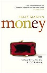 BOOK REVIEW: MONEY: THE UNAUTHORISED BIOGRAPHY