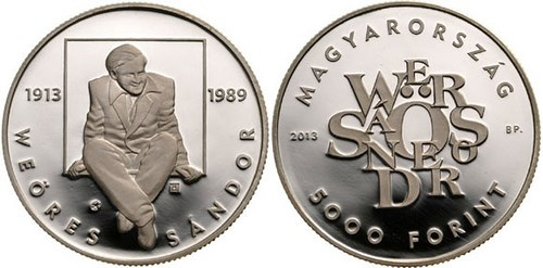 SOME NEW COIN DESIGNS: JUNE 30, 2013