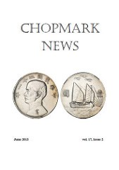 CHOPMARK NEWS JUNE 2013 ISSUE PUBLISHED