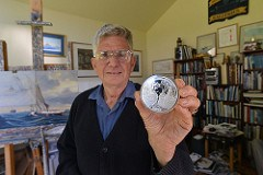 ARTICLE PROFILES CANADIAN COIN DESIGNER JOHN HORTON
