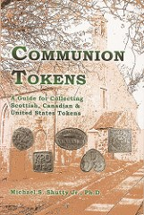 BOOK REVIEW: COMMUNION TOKENS