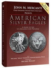 BOOK REVIEW: AMERICAN SILVER EAGLES, 2ND EDITION