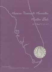 MCDERMOTT 1913 LIBERTY NICKEL DONATION TO THE ANA