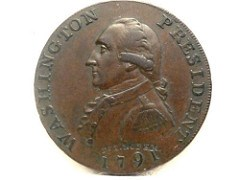 QUERY: WHERE IS DR. ROPER'S 1793 CHAIN CENT TODAY?