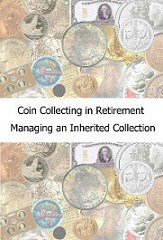 NEW BOOK: COIN COLLECTING IN RETIREMENT