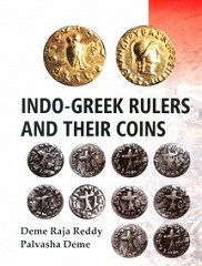 NEW BOOK: INDO-GREEK RULERS AND THEIR COINS
