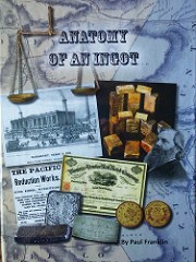 BOOK REVIEW: ANATOMY OF AN INGOT