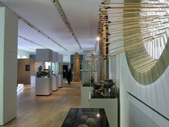 LANDEMUSEUM STUTTGART NUMISMATICS ON EXHIBIT
