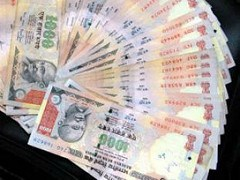 INDIA'S CLEAN BANKNOTE POLICY