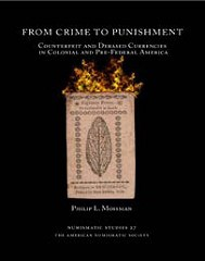 NEW BOOK: FROM CRIME TO PUNISHMENT