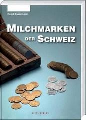 NEW BOOK: MILK TOKENS OF SWITZERLAND