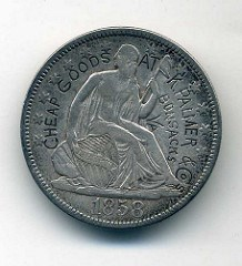 ERIC SCHENA'S NUMISMATIC DIARY: AUGUST 25, 2013