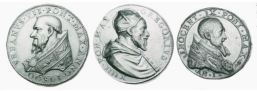 FEATURED WEB PAGE: COLLECTING PAPAL COINAGE