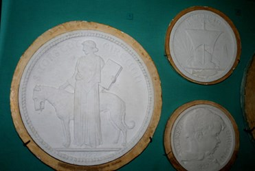 NUMISMATICS AT THE NATIONAL MUSEUM OF IRELAND