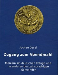 BOOK REVIEW: COMMUNION TOKENS IN THE GERMAN-SPEAKING DIASPORA