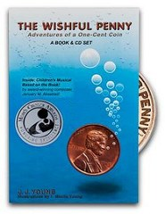 BOOK REVIEW: THE WISHFUL PENNY