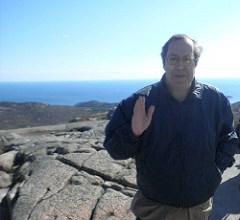 ERIC VON KLINGER, 1946 - 2013