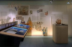 WERTPAPIERWELT: THE MUSEUM OF HISTORICAL SHARES AND BONDS