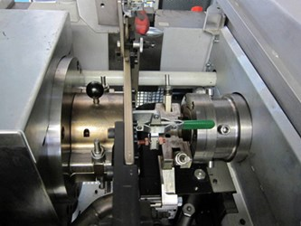 SCHULER GROUP: COIN PRESS MAKER TO THE WORLD