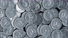 STUDY WARNS OF NICKEL ALLERGY AND NEW ROYAL MINT COINS