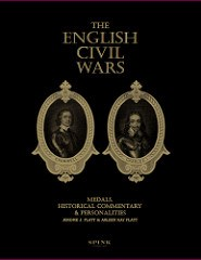 NEW BOOK: THE ENGLISH CIVIL WARS