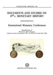 NEW BOOKS IN THE MONETA SERIES: #156-#160