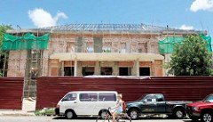 NATIONAL BANK OF CAMBODIA PLANS MONEY MUSEUM