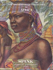 CATALOG REVIEW: SPINK'S SALEM SALE OF AFRICAN PAPER MONEY