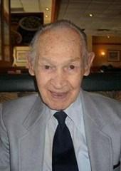 JAMES CHARLTON, 1911-2013