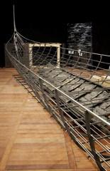 BRITISH MUSEUM VIKING EXHIBIT INCLUDES COINS