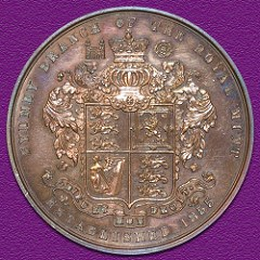 THE SYDNEY MINT MEDALLION OF 1901