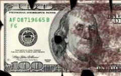 MUTILATED US NOTES RAISE MONEY LAUNDERING SUSPICIONS
