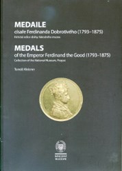 NEW BOOK: MEDALS OF FERDINAND THE GOOD