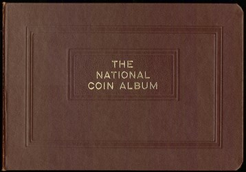 BOOK REVIEW: THE NATIONAL COIN ALBUM