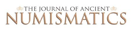 JOURNAL OF ANCIENT NUMISMATICS TO RESUME PUBLICATION