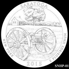 2015 AMERICA THE BEAUTIFUL COIN DESIGNS