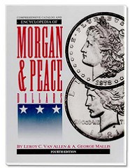 ENCYCLOPEDIA OF MORGAN AND PEACE DOLLARS SUPPLEMENTS