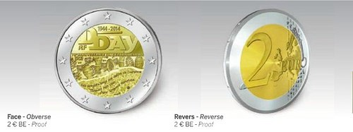 SOME NEW COIN DESIGNS: FEBRUARY 16, 2014