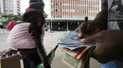 ZIMBABWE'S MULTI-CURRENCY CONFUSION