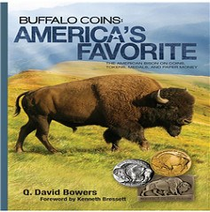 NEW BOOK: BUFFALO COINS: AMERICA'S FAVORITE
