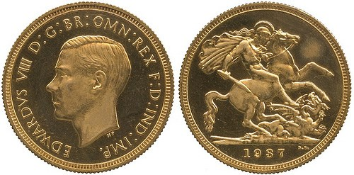 THE HEMISPHERE COLLECTION OF BRITISH GOLD SOVEREIGNS