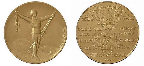 FEATURED WEB PAGE: OLYMPIC WINTER GAMES MEDALS