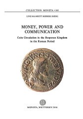 NEW BOOKS IN THE MONETA SERIES: #168-#172