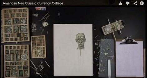 SLATE ARTICLE ON MONEY ARTIST MARK WAGNER